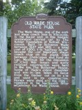 Image for Old Wade House State Park