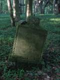 Image for Der alte Bergmannsfriedhof von Friedrichsegen, Germany