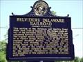Image for BELVIDERE DELAWARE RAILROAD