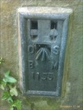 Image for Flush Bracket, All Saints' Church, Rempstone, Nottinghamshire.