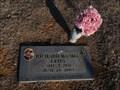 Image for Welder - Richard Banda Leija - Boyd Cemetery - Boyd, TX