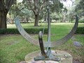 Image for Sylvan Abbey Sundial - Clearwater, FL
