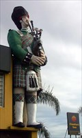 Image for The Big Scotsman - Scotty's Motel, Medindie, Adelaide