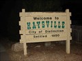 Image for Welcome to Kaysville - City of Distinction
