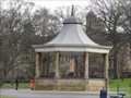 Image for Lister Park Bandstand Composers & Four Mercury Craters – Bradford, UK