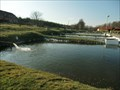 Image for Fish Hatchery - Kestrany, Czech Republic
