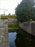 Image for (former) Waterlock - Nieuwe Wetering (NL)
