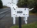 Image for Spot the Dog - Ardmore, North Island, New Zealand