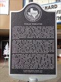 Image for New Marker at Texas Theatre Has Historical Error - Dallas, TX