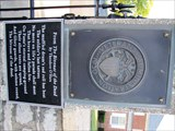 Image for Theodore O'Hara - Springfield National Cemetery Gate - Springfield, Missouri