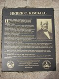 Image for Heber C. Kimball