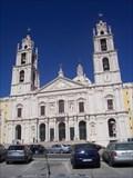 Image for Igreja so Palácio Nacional de Mafra - Mafra, Portugal