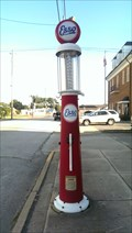Image for Esso Pump - Kenly, NC