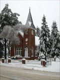 Image for Église Unie de West Shefford - Former methodist church - Bromont, Qc