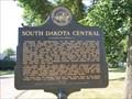 Image for South Dakota Central