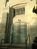 Image for LA84 Foundation/John C. Argue Swim Stadium