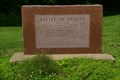 Image for Battle of Athens State Historic Site - Athens MO