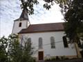 Image for Catholic Church St. Jakobus - Hambach, Germany, RP