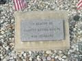 Image for Garrett Keyser Butler War Veterans