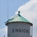Image for USCGS HH0880 ~ ENSIGN MUN WATER TANK