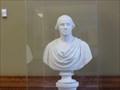 Image for George Washington Bust - Chicopee, MA