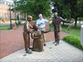 Image for Between Morning and Midnight Fire Rescue Services Memorial - Annapolis, MD