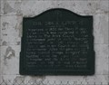 Image for The Brick Church -- Memphis TN