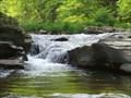 Image for Little Falls - Stony Fork Creek