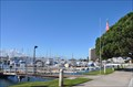 Image for Seaforth Marina Nautical Flagpole ~ Mission Bay