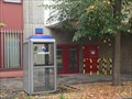 Image for Payphone on the Martin Disteli Street