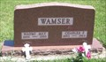 Image for 100 - Naomi May Wamser - Reading Cemetery - Reading,Ks