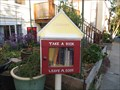 Image for Little Free Library at 76 Garland Avenue - Oakland, CA