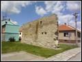 Image for Pozustatky hradeb - Slavkov u Brna, Czech Republic