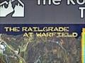 Image for The Railgrade Trail - Warfield, BC