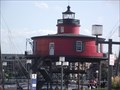 Image for 7 foot Knoll lighthouse - Baltimore, MD
