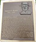 Image for Samuel D. Riddle 1861-1951 - Lexington, Kentucky, United States