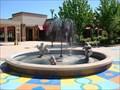 Image for Dancing Bears Fountain - West Jordan, Utah USA
