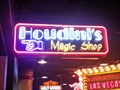 Image for Houdini's Magic Shop at MGM Grand - Las Vegas, NV (LEGACY)
