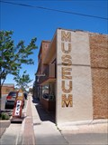 Image for Old trails Museum - Winslow, Arizona, USA.