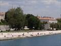 Image for The Sea Organ of Zadar (Morske orgulje)