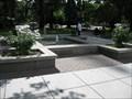 Image for Healdsburg Plaza Fountain - Healdsburg, CA