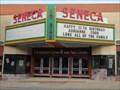 Image for Ray Evans Seneca Theater - Salamanca, NY