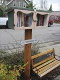 Image for Little Free Library # 9286 - Redwood City, CA