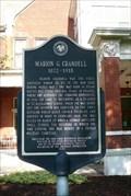 Image for Marion G. Crandall - Davenport, Iowa