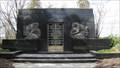 "Image for Robert Samuel ""Sam"" McLaughlin Mausoleum, Union Cemetery, Oshawa, ON"