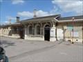 Image for Harrow & Wealdstone Underground Station - Sandridge Close, Wealdstone, London, UK