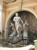 Image for Neptune Fountain - Italy - Epcot