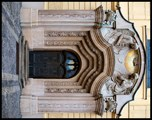 Image for Entry in the Church of the Immaculate Conception, Brno, Czech Republic