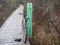 Image for Oivi's Trail Permanent Geographic Coordinates - Roblin, Ontario