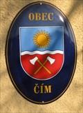 Image for Village CoA -  Cim, CZ